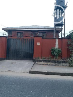 For Sale: 4 Units Of 3 Bedrms Flat & 1 Bedrm Flat Bq   Houses & Apartments For Sale for sale in Akwa Ibom State, Uyo