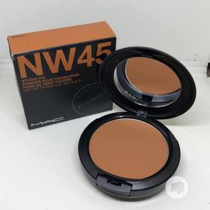 Original Mac Powder Nordstrom   Makeup for sale in Lagos State, Ajah