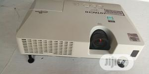 Crystal Clear Projector | TV & DVD Equipment for sale in Abuja (FCT) State, Asokoro