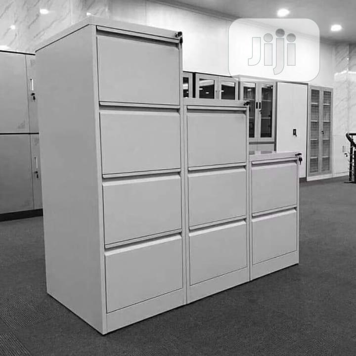 Strong Office Cabinet
