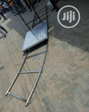 Video Shooting Stainless Steel Hard Rail Dolly Slider Track | Store Equipment for sale in Lagos State, Ojo