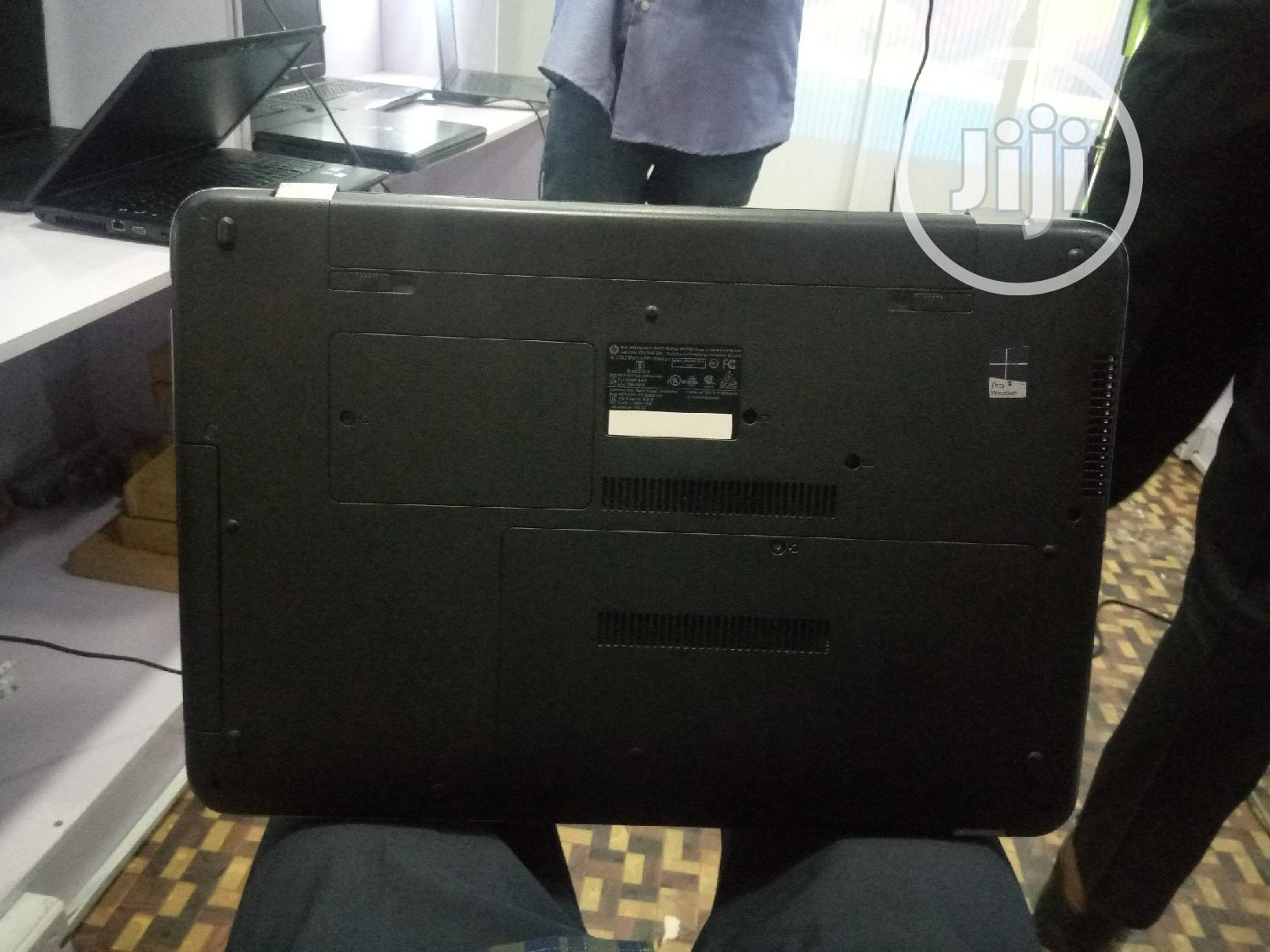 Laptop HP ProBook 470 G3 8GB Intel Core i7 HDD 1T   Laptops & Computers for sale in Wuse, Abuja (FCT) State, Nigeria