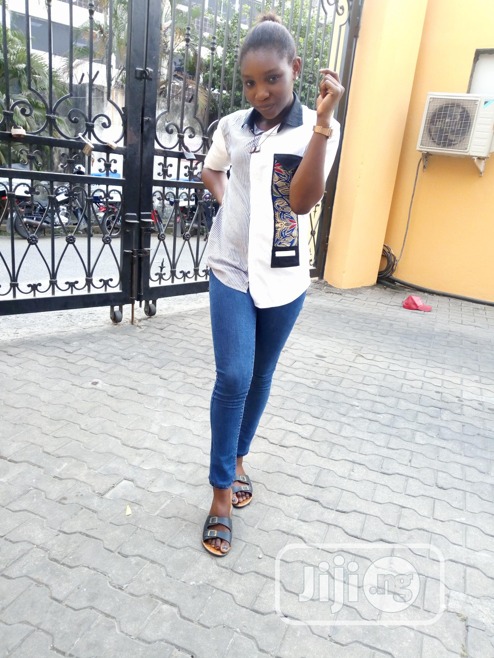 Apply as a Domestic Helper Nanny Chef/Cook Etc | Childcare & Babysitting CVs for sale in Ndokwa East, Delta State, Nigeria