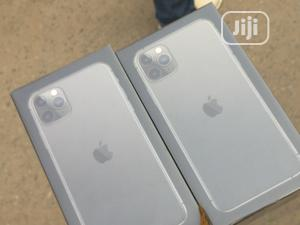 New Apple iPhone 11 Pro Max 64 GB Gray   Mobile Phones for sale in Lagos State, Ikeja