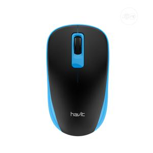 Havit MS 626GT Wireless Mouse   Computer Accessories  for sale in Lagos State, Lekki