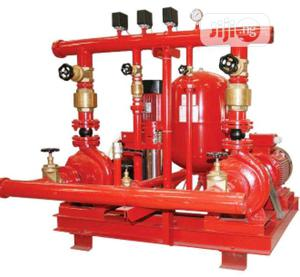 Original Fire Pump Red   Manufacturing Equipment for sale in Lagos State, Orile