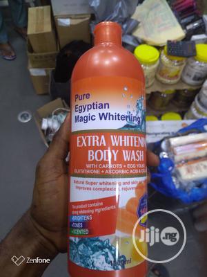 Pure Egyptian Magic Whitening Body Wash | Bath & Body for sale in Lagos State, Amuwo-Odofin