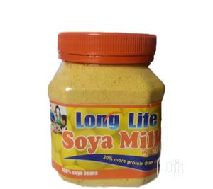 Long Life Soya Milk Powder-400g | Meals & Drinks for sale in Lagos State, Ikeja