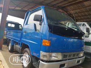 Toyota Dyna 100 2y Blue | Trucks & Trailers for sale in Lagos State