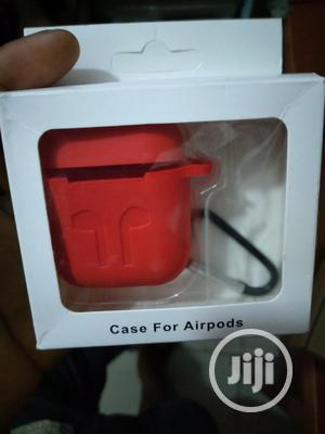 Airpods Pouch   Headphones for sale in Lagos State, Ikeja