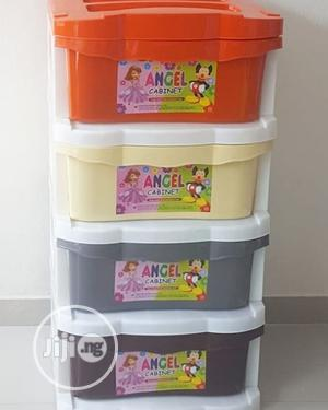 Angel Baby Cabinet/Drawer   Children's Furniture for sale in Lagos State, Agege
