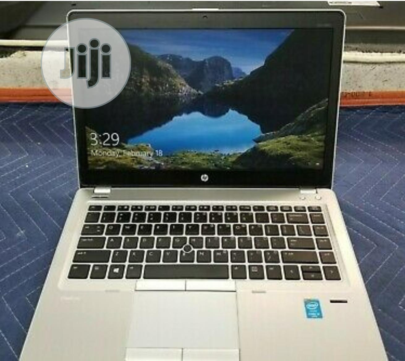 Laptop HP EliteBook Folio 9480M 4GB Intel Core i5 HDD 320GB