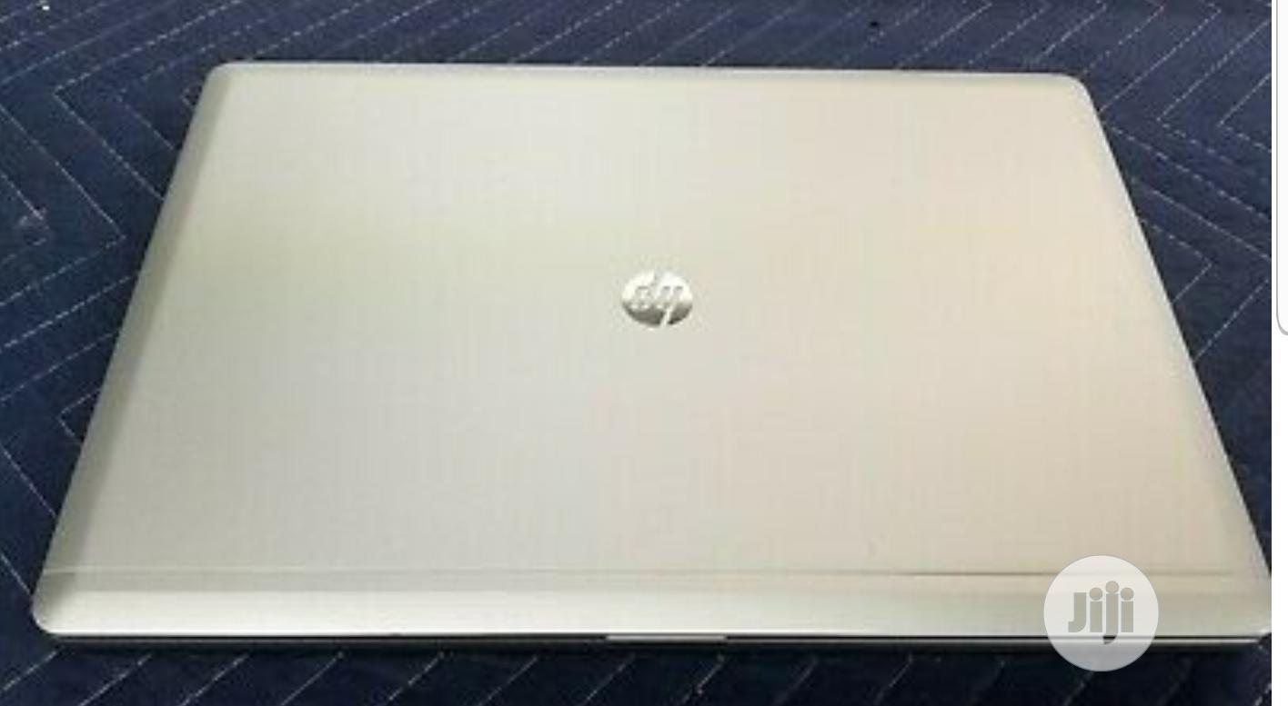Laptop HP EliteBook Folio 9480M 4GB Intel Core i5 HDD 320GB   Laptops & Computers for sale in Jahi, Abuja (FCT) State, Nigeria