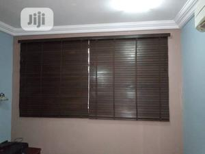 Wooden Blinds   Home Accessories for sale in Lagos State, Egbe Idimu