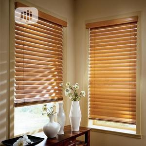 Wooden Blinds   Home Accessories for sale in Lagos State, Alimosho