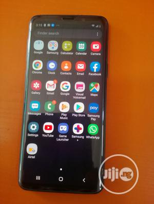 Samsung Galaxy S9 64 GB Blue | Mobile Phones for sale in Lagos State