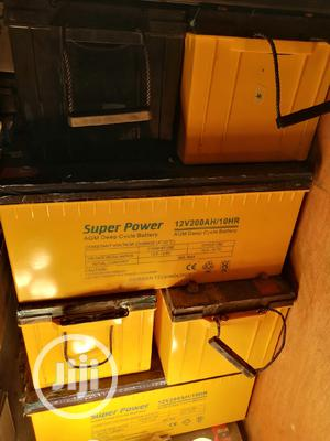 We Buy Scrap (Condemn) Inverter Battery | Electrical Equipment for sale in Lagos State