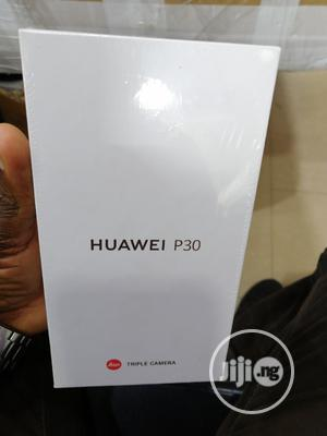 New Huawei P30 128 GB   Mobile Phones for sale in Lagos State, Ikeja
