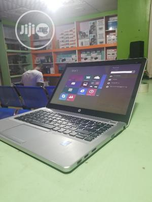 Laptop HP EliteBook Folio 9480M 4GB Intel Core i5 HDD 320GB   Laptops & Computers for sale in Kaduna State, Giwa