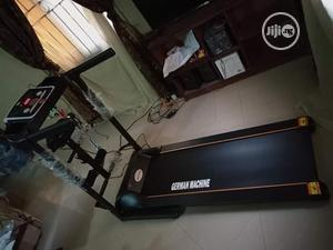 2.5hp Treadmill | Sports Equipment for sale in Lagos State