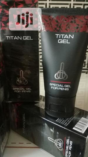 Men's Enlargement Gel | Sexual Wellness for sale in Delta State, Ugheli