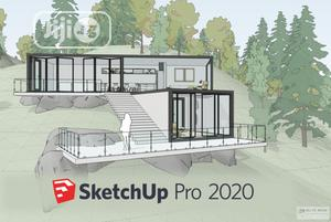 Sketch Up Pro 2021 | Software for sale in Lagos State, Ikeja