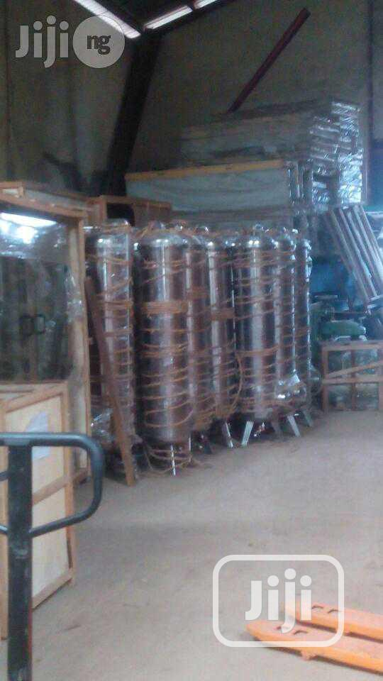 3 Tons Stainless Water Treatment Plant