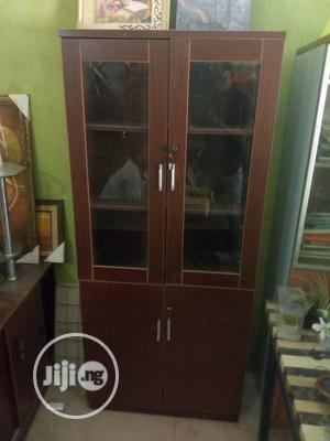 High Quality Office Book Shelve   Furniture for sale in Lagos State, Ikoyi