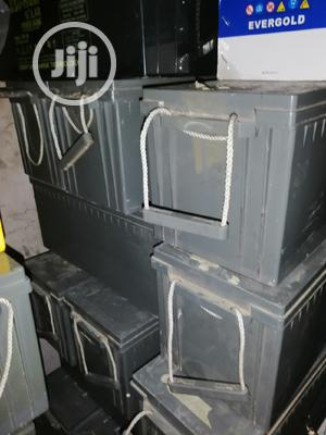 Inverter Battery Nigeria | Electrical Equipment for sale in Lagos State