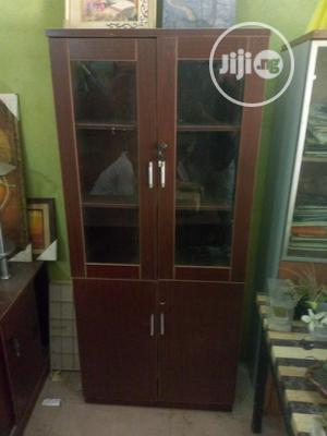Unique Quality Office Book Shelve   Furniture for sale in Lagos State, Ikorodu