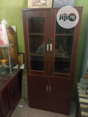 Durable Office Book Shelve   Furniture for sale in Lagos State, Ikeja