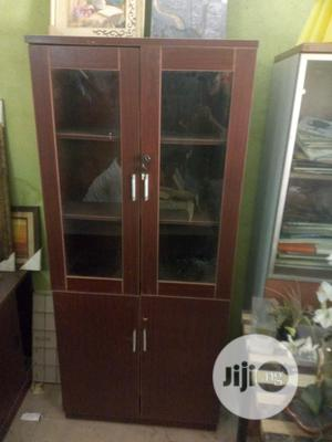 Quality Office Book Shelve Brand New   Furniture for sale in Lagos State, Lekki