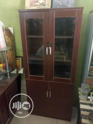 Imported Quality Office Book Shelve   Furniture for sale in Lagos State, Lekki