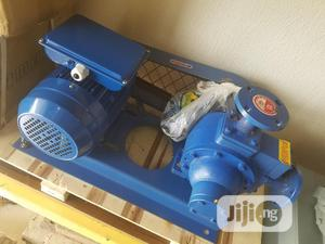 """1""""Inch LPG Vane Pump (2hp Single Phase)   Manufacturing Equipment for sale in Lagos State, Ojo"""