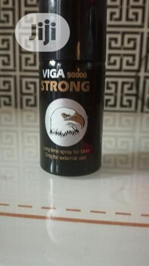 Viga Delay Spray | Sexual Wellness for sale in Rivers State, Bonny