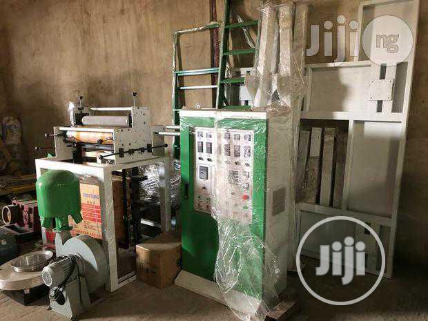 Nylon Making Machine | Manufacturing Equipment for sale in Ojo, Lagos State, Nigeria