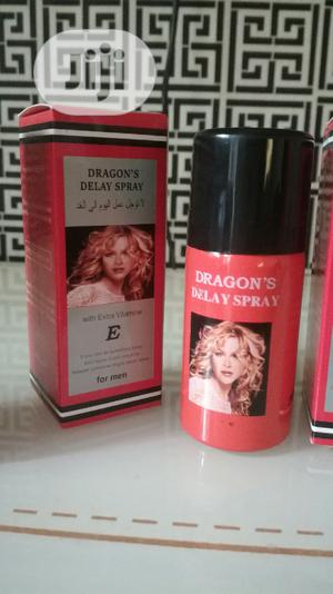 Dragon Delay Spray | Sexual Wellness for sale in Sokoto State, Sokoto South