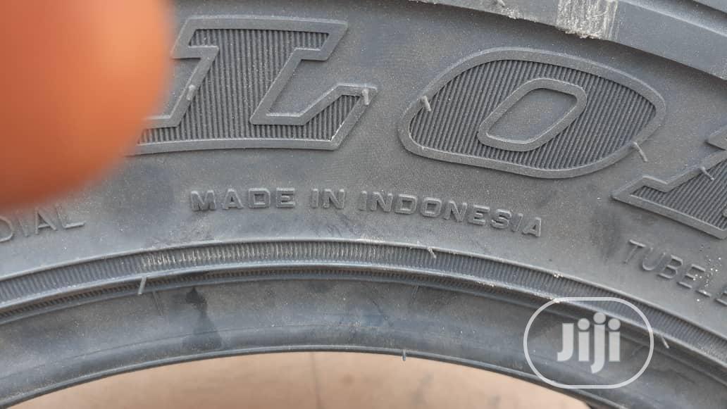 265/75R16 Dunlop Tyre