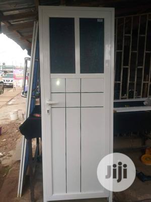 Alluminium Glass Door | Doors for sale in Lagos State, Alimosho