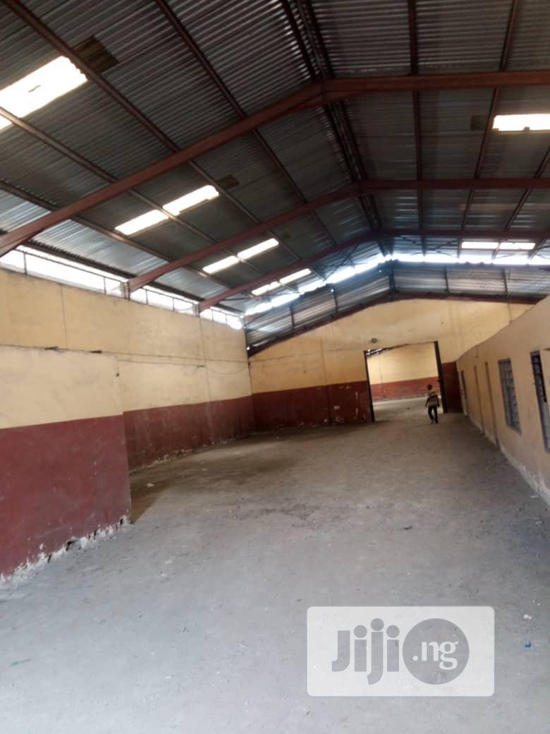 Functional Warehouse With Constant Power For Lease In PH