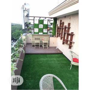 Grass Carpet   Garden for sale in Lagos State, Ikorodu