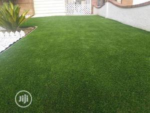 Original & Quality Artificial Green Grass Carpet Lawn.   Garden for sale in Lagos State, Ikorodu