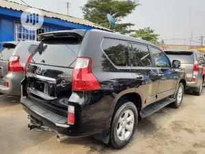 Lexus GX 460 Premium 2012 Black | Cars for sale in Lagos State, Apapa