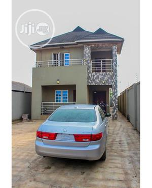 Well Built & Clean 4 Bedroom Duplex At Alagbado For Sale.   Houses & Apartments For Sale for sale in Lagos State, Ifako-Ijaiye