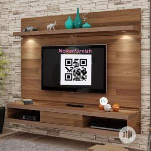Wall TV Stand   Furniture for sale in Lagos State, Ajah