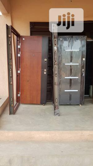 Romanian Security Doors | Doors for sale in Abuja (FCT) State, Jabi