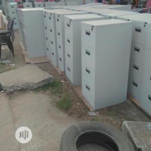Quality Office Filing Cabinets | Furniture for sale in Lagos State, Oshodi