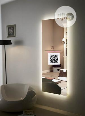 Panel Make-up Mirror Glass | Home Accessories for sale in Lagos State, Lekki