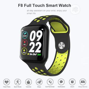 Smart Bracelet Watch F8 | Smart Watches & Trackers for sale in Lagos State, Ikeja