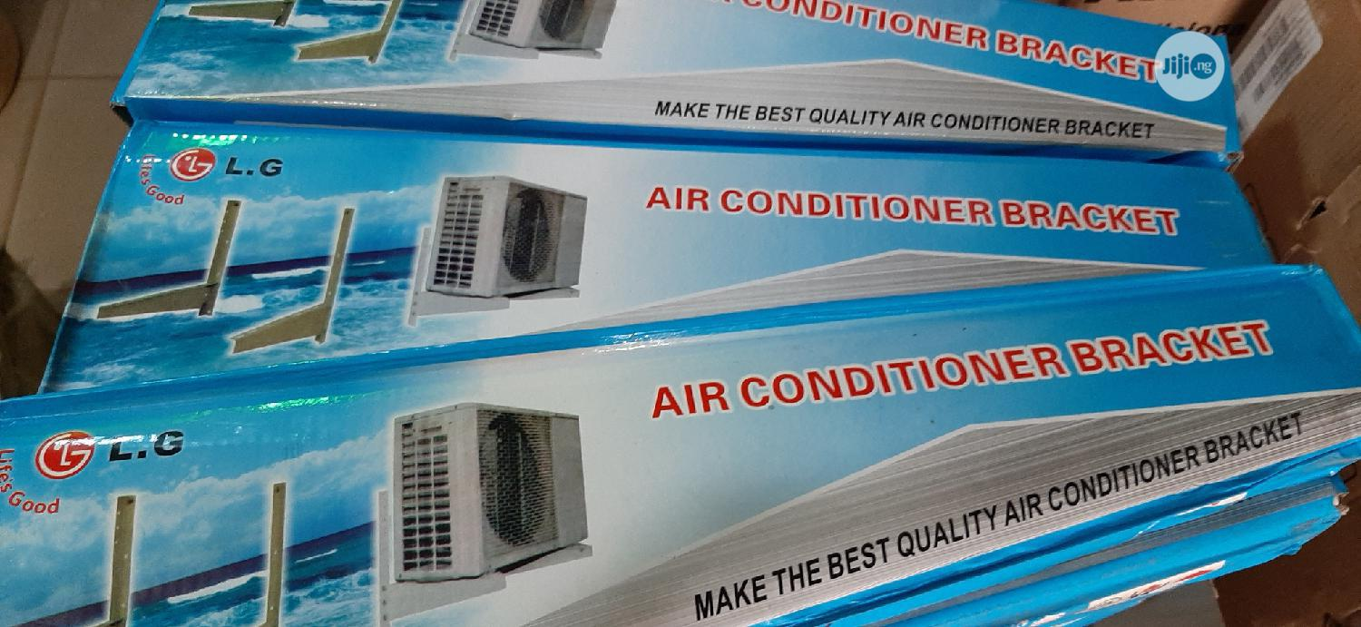 Air Conditioner Bracket (Universal)   Home Appliances for sale in Ilorin East, Kwara State, Nigeria